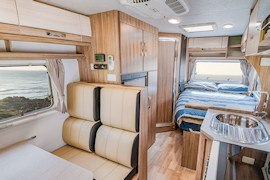 Jayco Conquest
