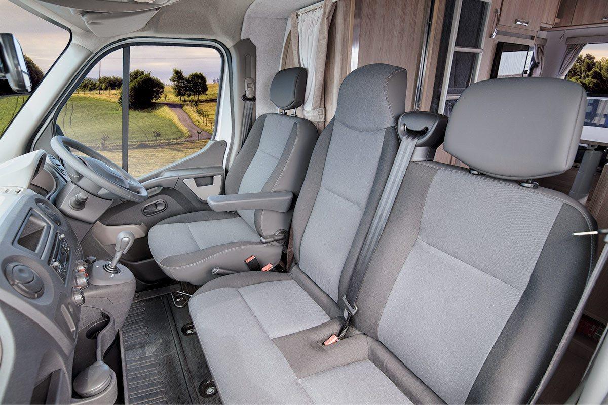Letsgo Cruiser 3 Berth Campervan Hire Drivenow
