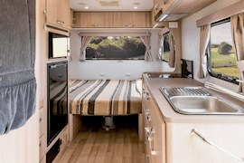 Jayco Voyager Living Features