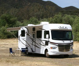 6 berth Type U T/S