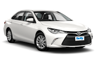 Thrifty Toyota Camry Car Hire