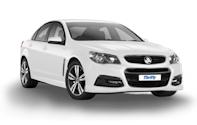 Avis Holden Commodore SV6 Car Rental