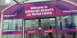 edinburgh airport car hire car rental at edinburgh airport. Black Bedroom Furniture Sets. Home Design Ideas